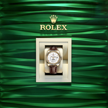 Rolex Sky-Dweller Oyster, 42 mm, yellow gold M326138-0010