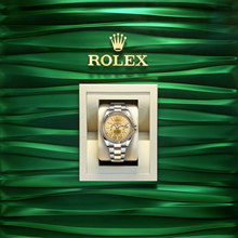 Rolex Sky-Dweller Oyster, 42 mm, Oystersteel and yellow gold M326933-0001