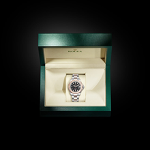 Rolex Yacht-Master 37 Oyster, 37 mm, Oystersteel and Everose gold M268621-0004
