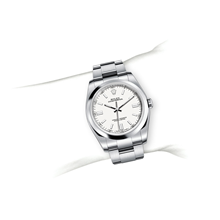 Rolex Oyster Perpetual 36 Oyster, 36 mm, Oystersteel M116000-0012