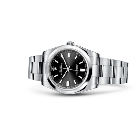 Rolex Oyster Perpetual M116000-0013