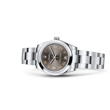 Rolex Oyster Perpetual M177200-0018
