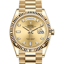 Rolex Day-Date Oyster, 36 mm, yellow gold M128238-0008