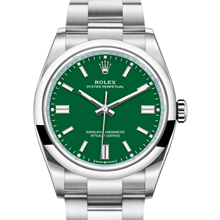 Rolex Oyster Perpetual Oyster, 36 mm, Oystersteel M126000-0005