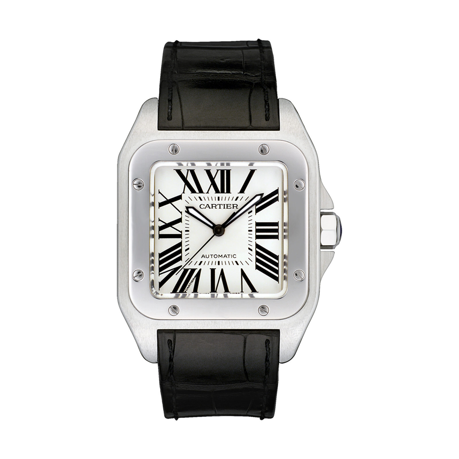 Men's Watches - cartier.com