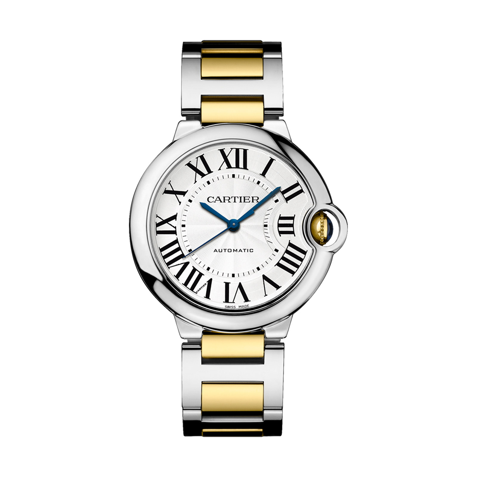 05702c6c1fe84 Ballon Bleu de Cartier watch