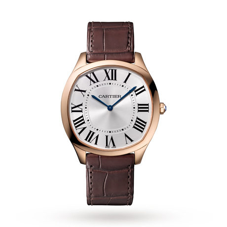 Drive de Cartier Extra-Flat watch