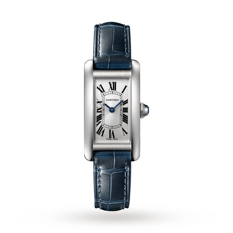 Cartier Tank Américaine watch, Small model