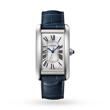 Cartier Tank Américaine watch, Large model