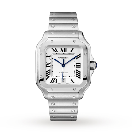 Cartier Santos De Cartier watch, Large Model
