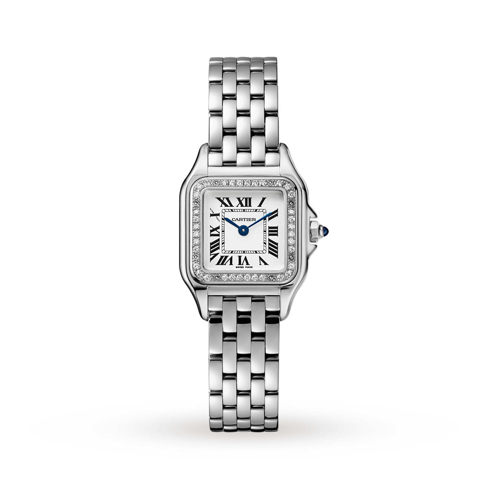 Panthere de Cartier Ladies Watch W4PN0007