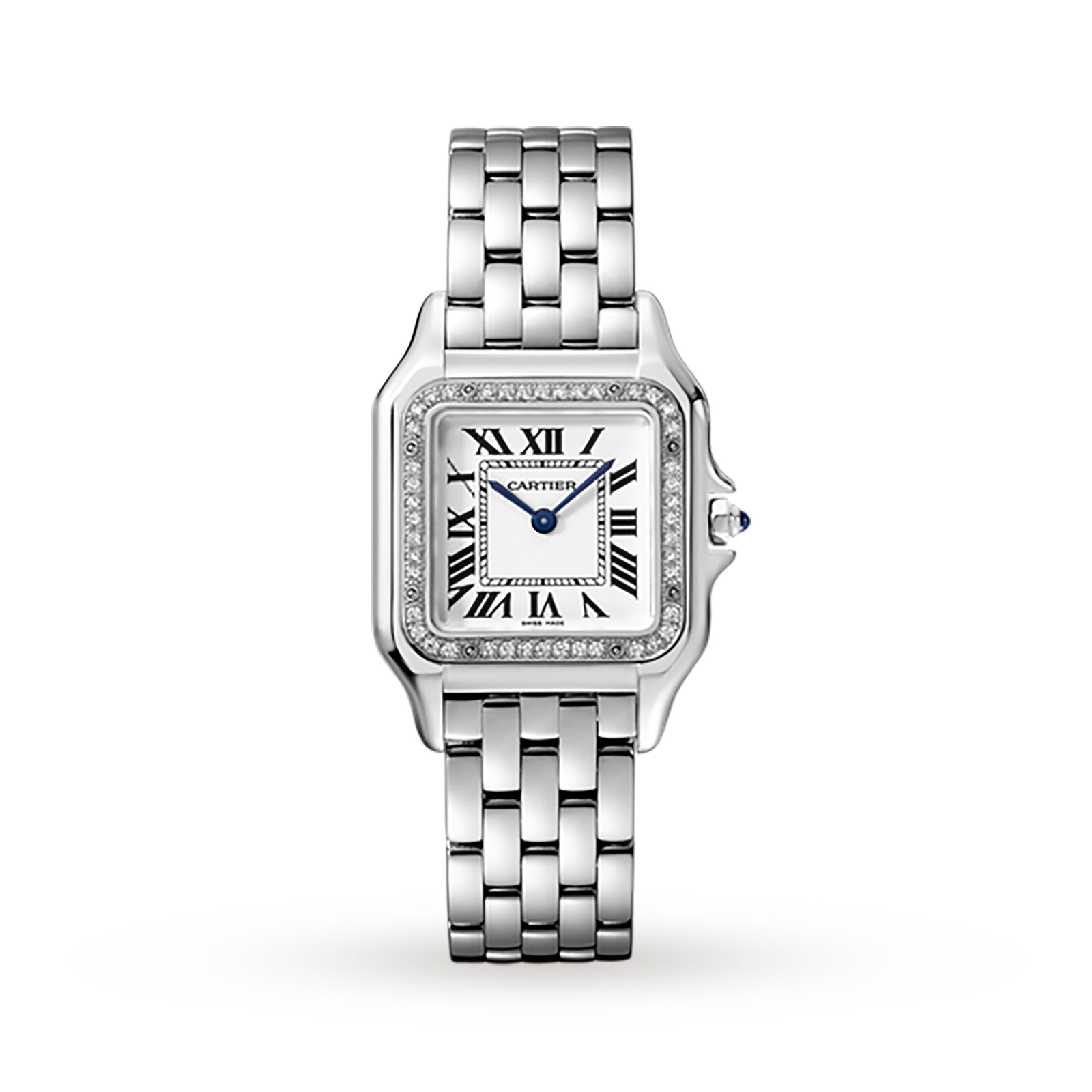 Panthere de Cartier Ladies Watch W4PN0008