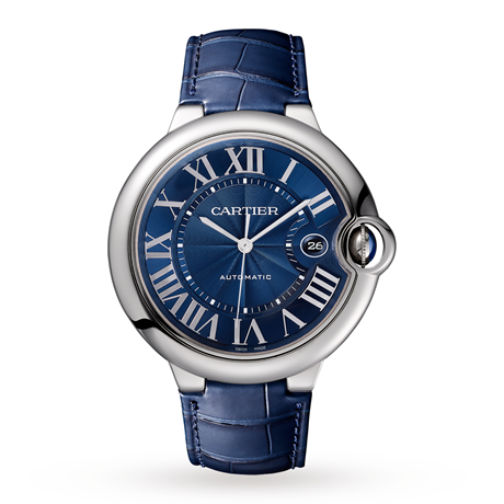 Ballon Bleu de Cartier Mens Watch WSBB0025
