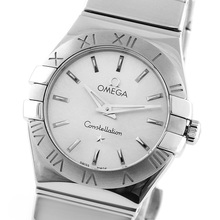 Omega Constellation Quartz 24mm Ladies Watch