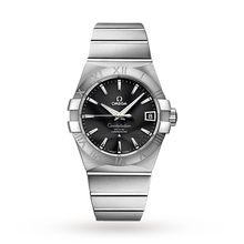 Omega Constellation Co-Axial 38mm Mens Watch