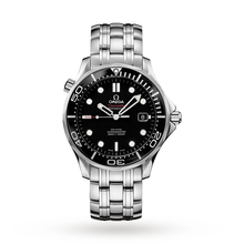 Omega Seamaster Diver 300M Co-Axial Watch