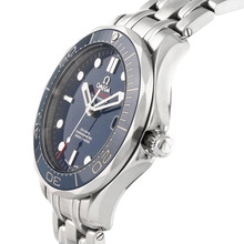Omega Seamaster Diver 300m Co-Axial 41mm Mens Watch