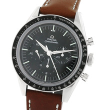 Omega Speedmaster Moonwatch 39.7mm Mens Watch O31132403001001