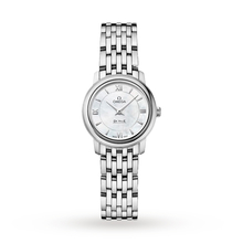 Omega De Ville Prestige Quartz 24.4mm Ladies Watch