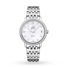 Omega De Ville Prestige Co-Axial 32.7mm Ladies Watch O42415332055001