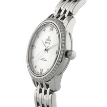 Omega De Ville Prestige Ladies 37.2mm Co-Axial Automatic Watch