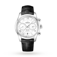 Omega De Ville Chronograph 42mm Automatic Co-Axial Watch