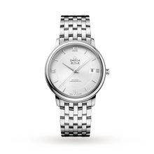 Omega De Ville Prestige Mens Watch