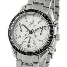 Omega Speedmaster Racing Co-Axial Chronograph 40mm Mens Watch