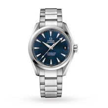 Omega Seamaster Aqua Terra Master Co-Axial Mens Watch