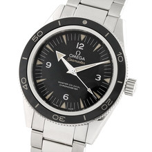 Omega Seamaster 300m Co-Axial 41mm Mens Watch O23330412101001
