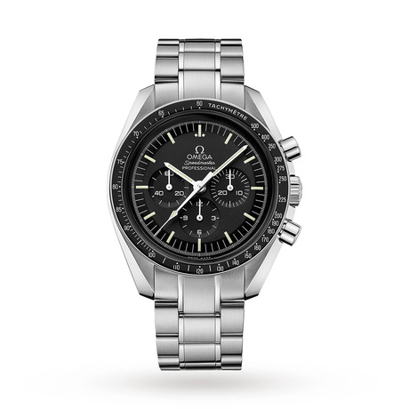 Omega Speedmaster Moonwatch Professional 42mm Mens Watch O31130423001005