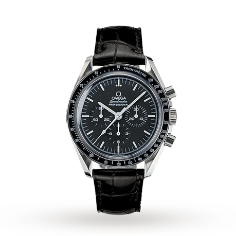 Omega Speedmaster Moonwatch Professional 42mm Mens Watch O31133423001001