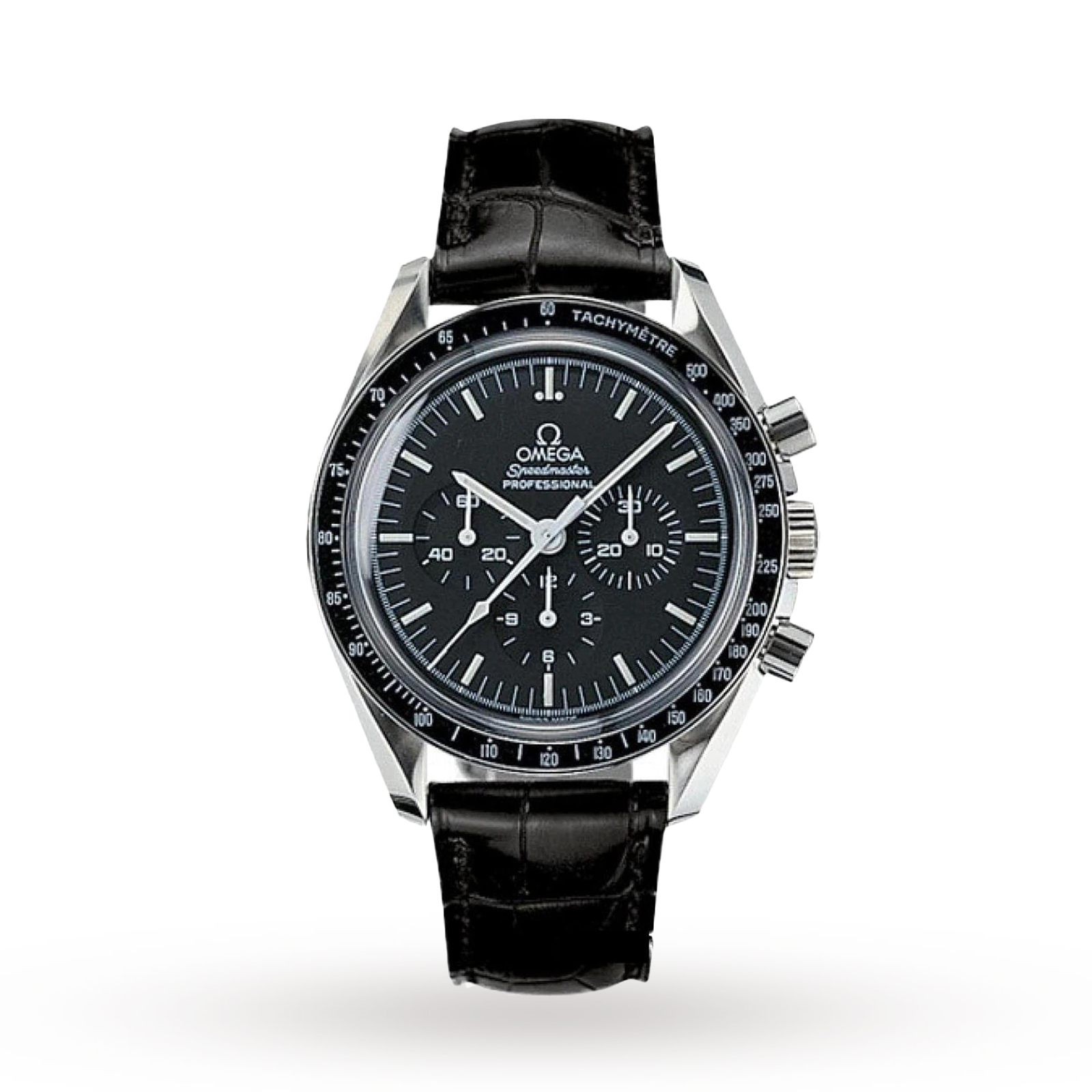 d6556eb4e41 Omega Speedmaster Moonwatch Professional Chronograph 42mm Mens Watch ...