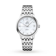 Omega De Ville Prestige Co-Axial 32.7mm Ladies Watch O42410332005001
