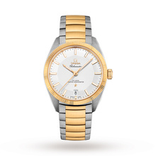 Omega Constellation Globemaster Co-Axial Master Chronometer 39mm Mens Watch