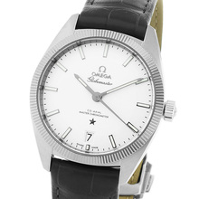 Omega Constellation Globemaster 39mm Mens Watch O13033392102001