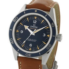 Omega Seamaster 300 Master Co-Axial 41mm Mens Watch