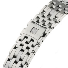 Omega De Ville Prestige Co-Axial 36.8mm Mens Watch