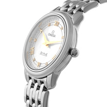Omega De Ville Prestige Quartz 27.4mm Ladies Watch