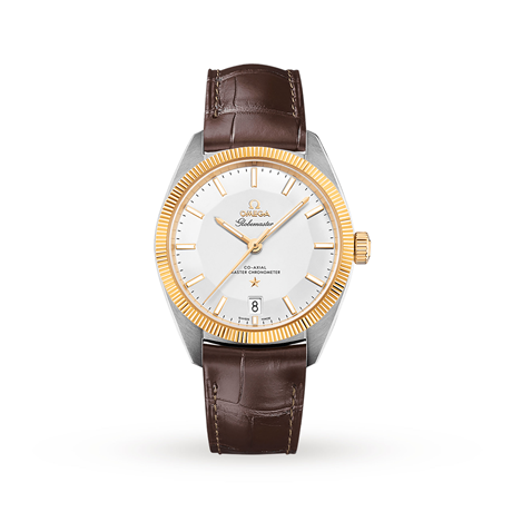 Omega Globemaster Omega Co‑Axial Master Chronometer 39 mm