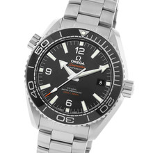 Omega Seamaster Planet Ocean 600m Co-Axial 43.5mm Mens Watch O21530442101001