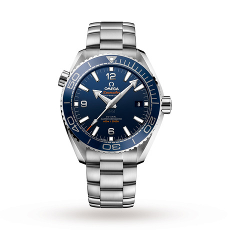 Omega Seamaster Planet Ocean 600m Co-Axial 43.5mm Mens Watch O21530442103001