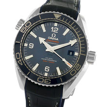 Omega Seamaster Planet Ocean 600m Co-Axial 43.5mm Mens Watch O21533442103001