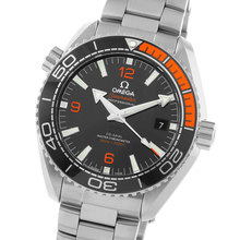 Omega Seamaster Planet Ocean 600m Co-Axial 43.5mm Mens Watch O21530442101002