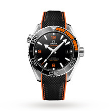 Omega Seamaster Planet Ocean 600m Co-Axial Master Chronometer 43.5mm Mens Watch