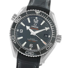 Omega Semaster Planet Ocean 600m Co-Axial Master Chronometer 39.5mm Mens Watch