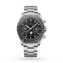 Omega Speedmaster Moonwatch Co-Axial Master Chronometer Moonphase 44.25mm Mens Watch