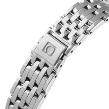 Omega De Ville Prestige Orbis Quartz 27.4mm Ladies Watch