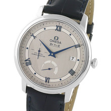 Omega De Ville Prestige Co-Axial Power Reserve 39.5mm Mens Watch