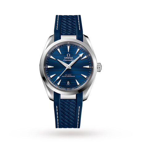 Omega Seamaster Aqua Terra 150m Co-Axial 38mm Mens Watch O22012382003001